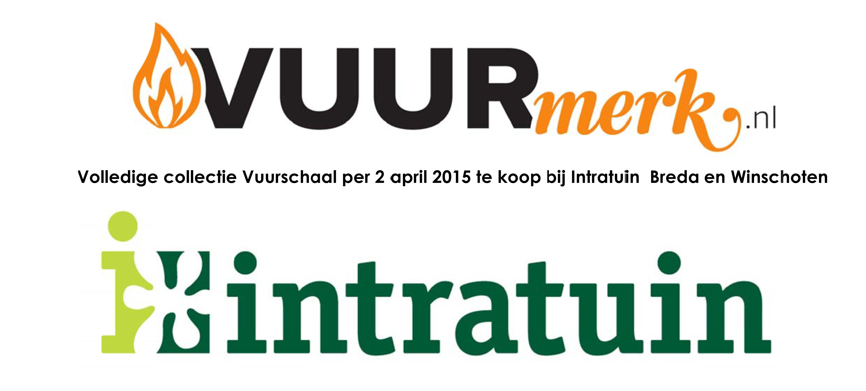 Collectie Vuurschaal bij Intratuin Breda en Winschoten   VUURmerk   Vuurschaal en Driepoot