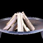 VUURmerk Vuurschaal KVS 150 Classic  met hout