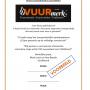 Echtheidscertificaat VUURmerk VOORBEELD1